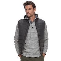 Men's Marc Anthony Slim-Fit Lightweight Quilted Puffer Vest