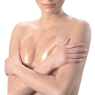 Braza Bras: Clear Reveal Strapless Silicone Adhesive Bra 15000
