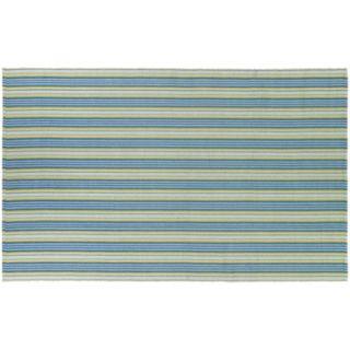 Couristan Bar Harbor Lollipop Striped Reversible Cotton Rug
