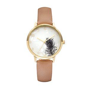 Women's Feather Watch