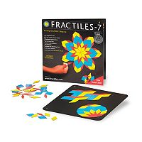 Fractiles Inc. Travel Fractiles Set