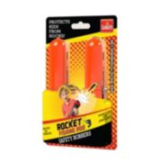 Goliath Rocket Fishing Rod Safety Bobbers