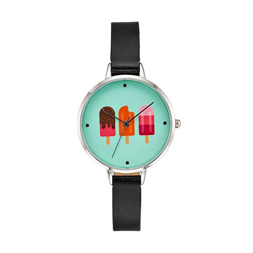 Women's Popsicles Watch