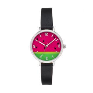 Women's Watermelon Watch