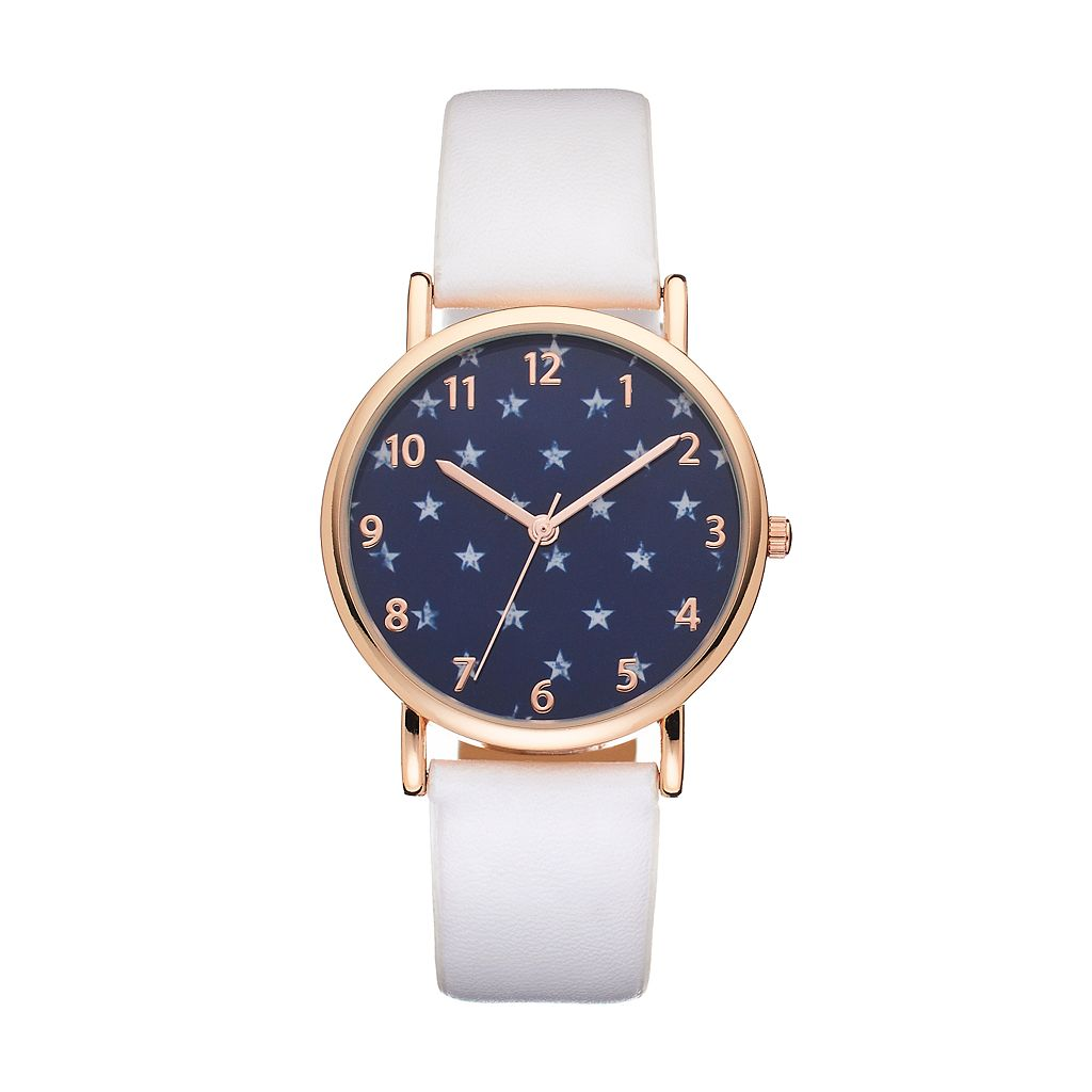 Women's Stars Watch