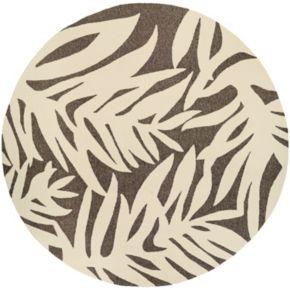 Couristan Covington Palms Indoor Outdoor Rug