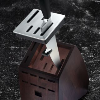 Calphalon Contemporary SharpIN 15-pc. Knife Block Set