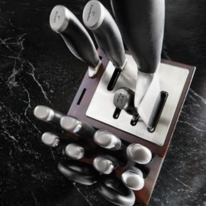 Calphalon Contemporary SharpIN 15-pc. Knife Block Set