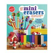 Klutz Make Your Own Mini Erasers
