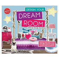 Klutz Design Your Dream Room