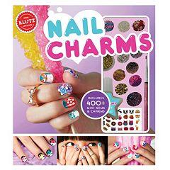 Klutz Nail Charms Kit