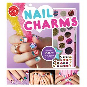 Just My Style All About Nail Art Kit