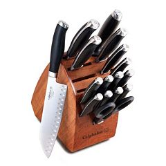 Calphalon Contemporary Cutlery 17-pc. Cutlery Set