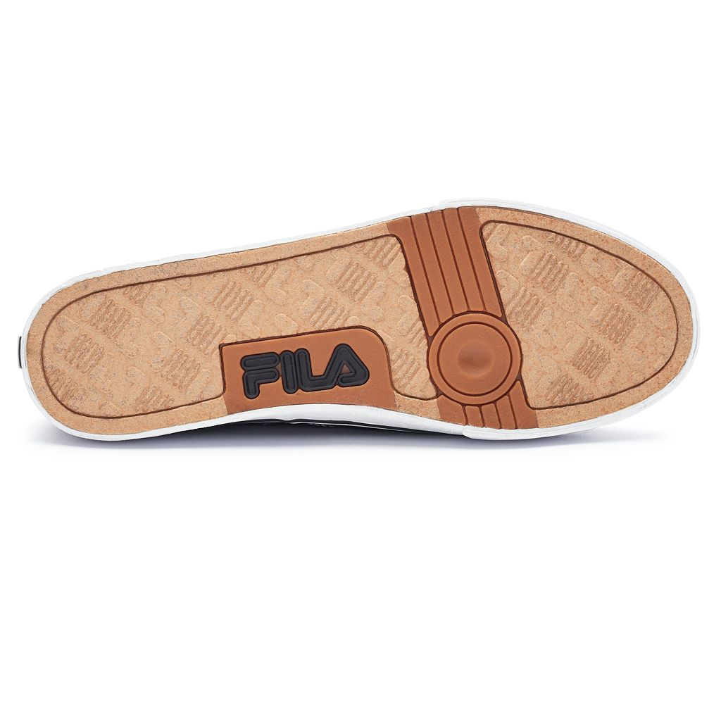 FILA® Classic Canvas Women's Casual Shoes