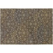 Couristan Dolce Coppola Floral Indoor Outdoor Rug