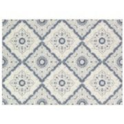 Couristan Dolce Brindisi Floral Indoor Outdoor Rug