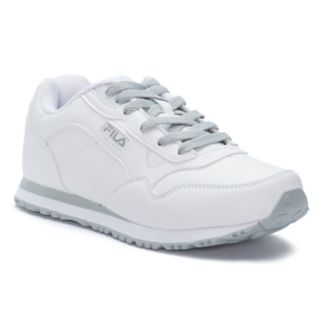 FILA® Cress Leather Women's Casual Shoes