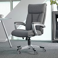 Sealy Posturepedic Cool Memory Foam Executive Desk Chair