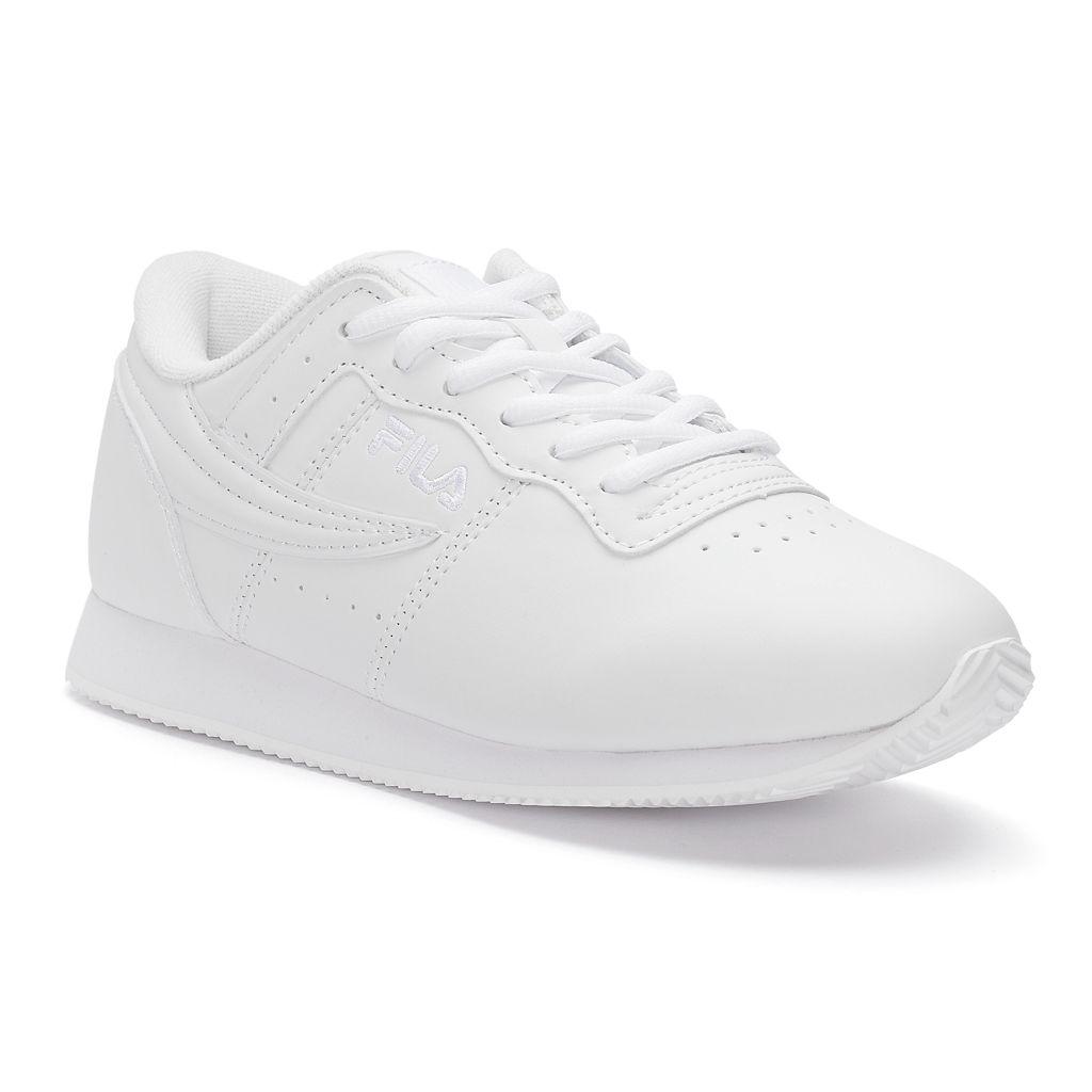 FILA® Machu Leather Women's Casual Shoes