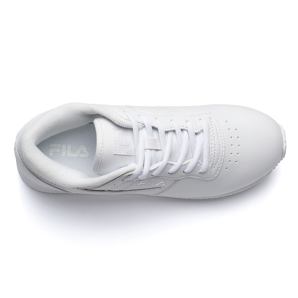 FILA® Machu Leather Women's Casual Shoes