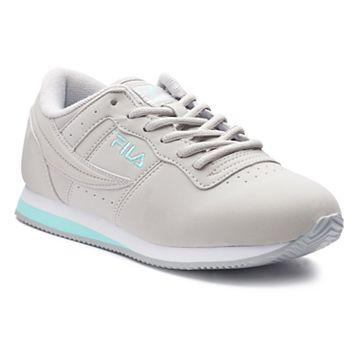 FILA® Machu Women's Casual Shoes