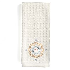 SONOMA™ Goods for Life Medallion Embroidered Hand Towel