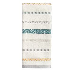 SONOMA™ Goods for Life Dobby Stripe Hand Towel