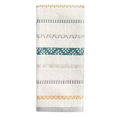 SONOMA™ Goods for Life Dobby Stripe Hand Towel