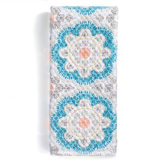 SONOMA? Goods for Life Medallion Hand Towel