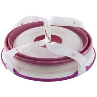 Squish Collapsible Dessert Carrier