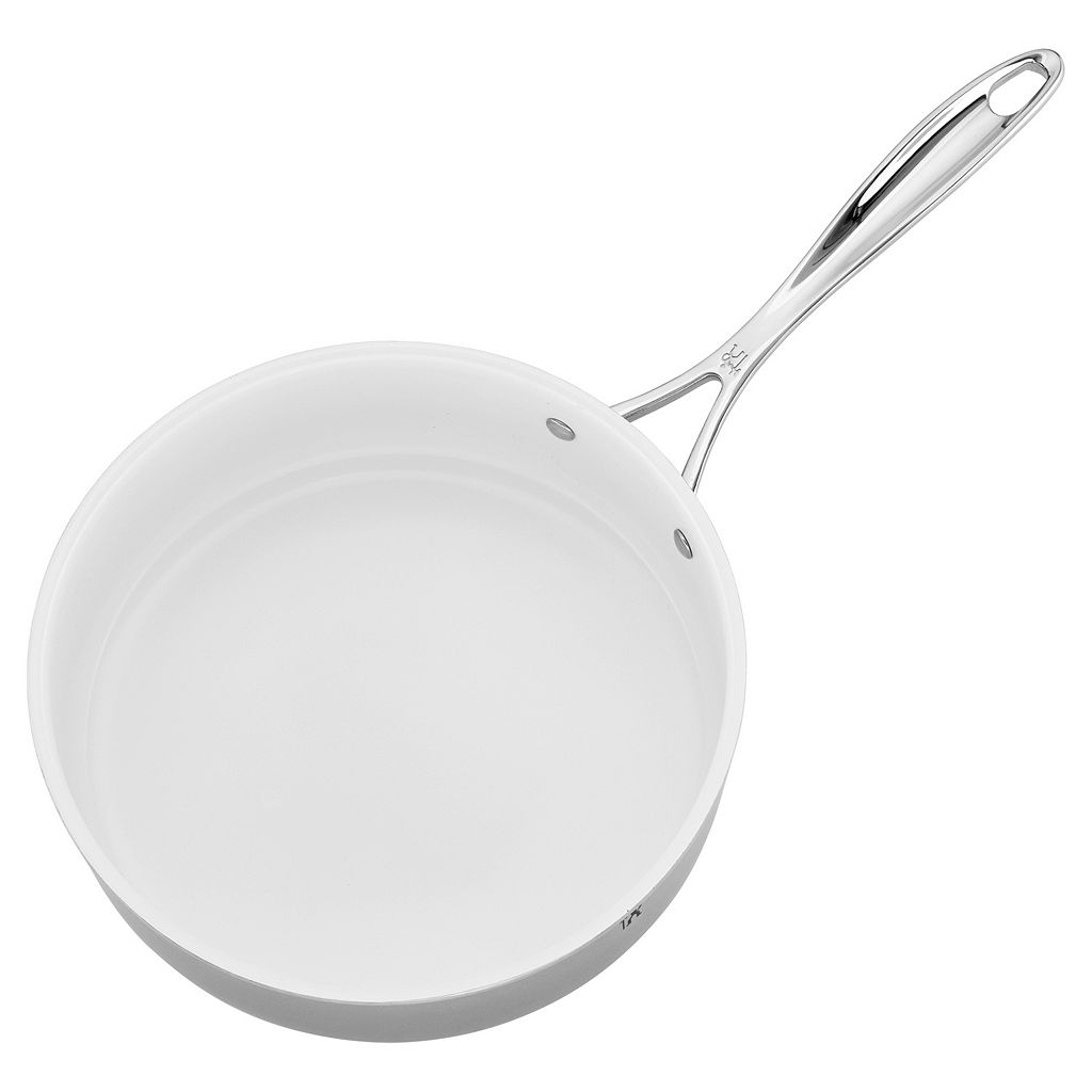 J.A. Henckels International Realclad Ceramic Interior Saute Pan