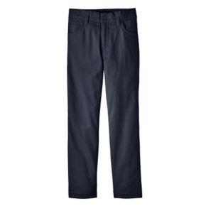 Boys 4-16 Eddie Bauer Flat-Front Stretch Pants