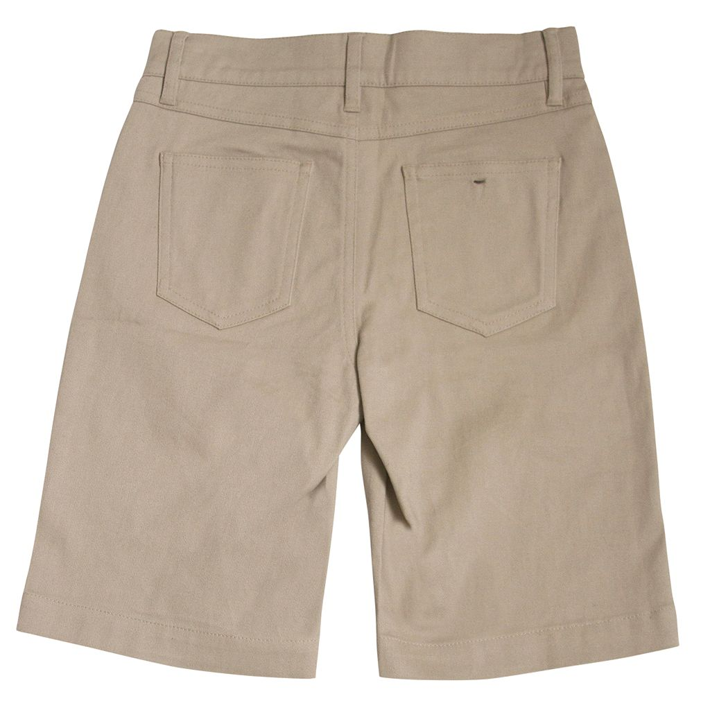 Boys 4-16 Eddie Bauer Stretch 5-Pocket Shorts