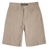 Boys 4-16 Eddie Bauer Stretch 5-Pocket Shorts