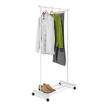 Honey-Can-Do Portable Garment Rack