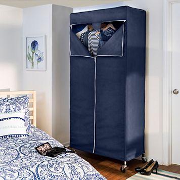 Honey-Can-Do Garment Rack Cover