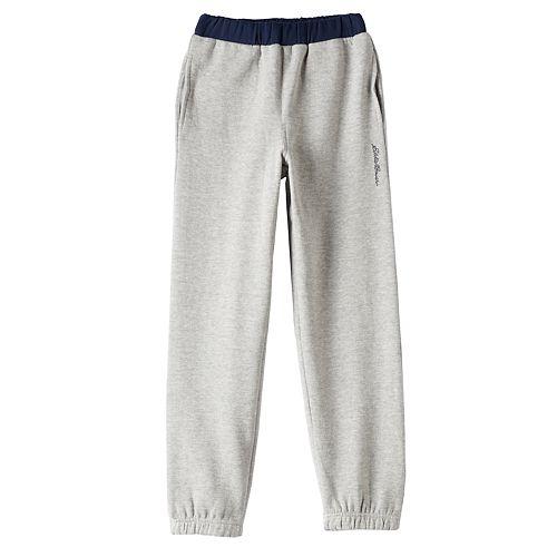 Boys 4-16 Eddie Bauer Fleece Pants