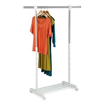Honey-Can-Do Garment Rack