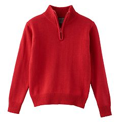 Boys Red Kids Sweaters - Tops, Clothing | Kohl's