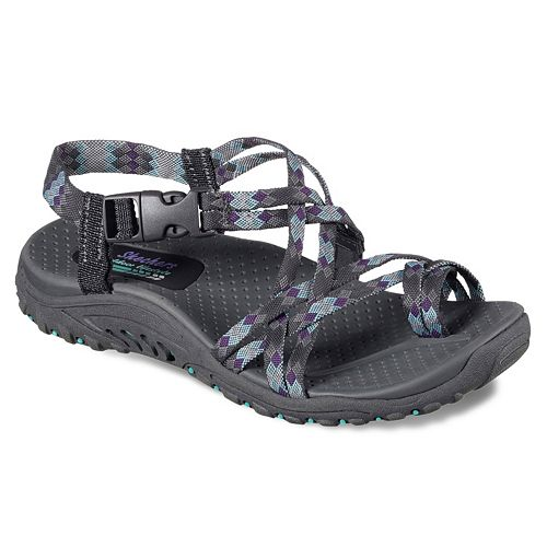 Skechers Reggae Jamrock Women's Sandals