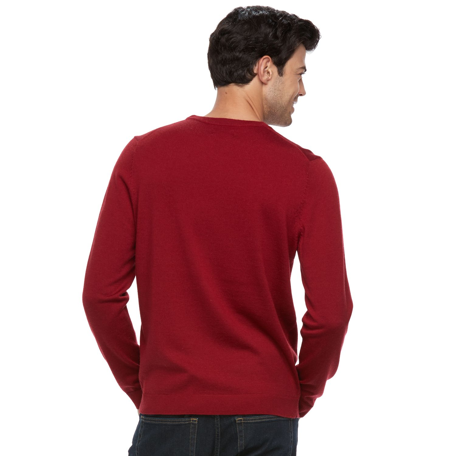 Mens Apt. 9 Sweaters - Tops, Clothing | Kohl's