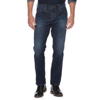 Men's Apt. 9® Premier Flex Straight-Fit Stretch Jeans