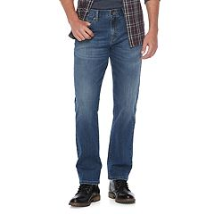 Men's Apt. 9® Premier Flex Straight-Fit Stretch Jeans