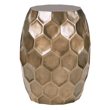 Madison Park Owen Sculptural End Table