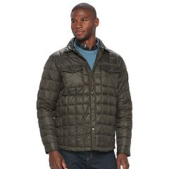 Men's Hemisphere Lightweight Jacket