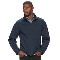 Big & Tall Hemisphere Softshell Jacket