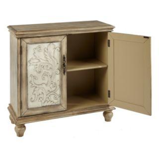 Madison Park Wyatt Elegant Storage Cabinet