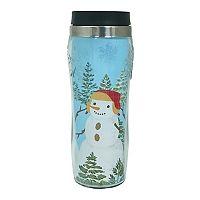 St. Nicholas Square® Snowman Thermal Mug