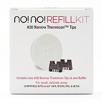 no!no! Narrow Thermicon Tips Refill Kit