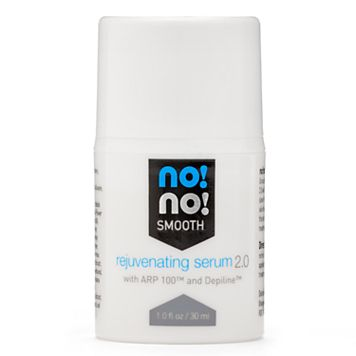 no!no! Smooth 2.0 Rejuvenating Serum